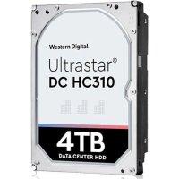 Жесткий диск WD Ultrastar DC HC310 4Tb 0B36040