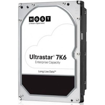жесткий диск WD Ultrastar DC HC310  6Tb 0B36047