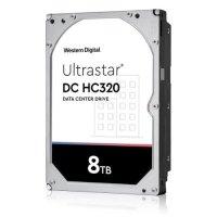 Жесткий диск WD Ultrastar DC HC320 8Tb 0B36400