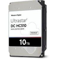 Жесткий диск WD Ultrastar DC HC510 10Tb 0F27606