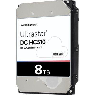 жесткий диск WD Ultrastar DC HC510 8Tb 0F27408