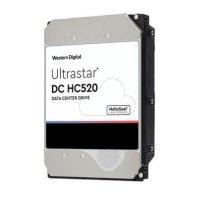 Жесткий диск WD Ultrastar DC HC520 12Tb 0F29532