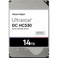 Жесткий диск WD Ultrastar DC HC530 14Tb 0F31052