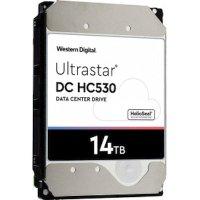 Жесткий диск WD Ultrastar DC HC530 14Tb 0F31284