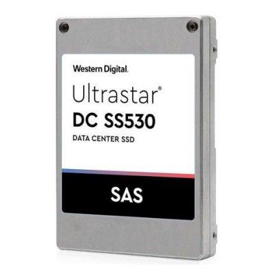 SSD диск WD Ultrastar DC SS530 3.2Tb 0B40337