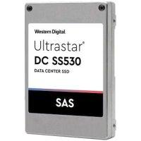 SSD диск WD Ultrastar DC SS530 3.84Tb 0B40369