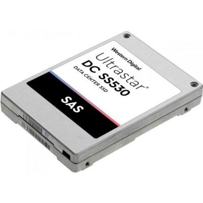 SSD диск WD Ultrastar DC SS530 800Gb 0P40345
