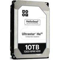 Жесткий диск WD Ultrastar He10 10Tb 0F27354