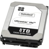 Жесткий диск WD Ultrastar He10 8Tb 0F27612