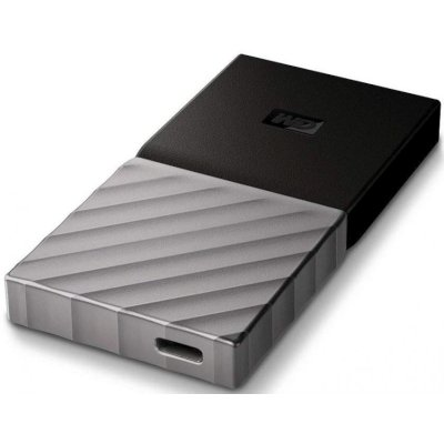 SSD диск WD WDBKVX0010PSL-WESN