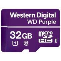 Карта памяти WD WDD032G1P0A