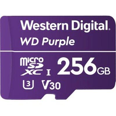 карта памяти WD WDD256G1P0A