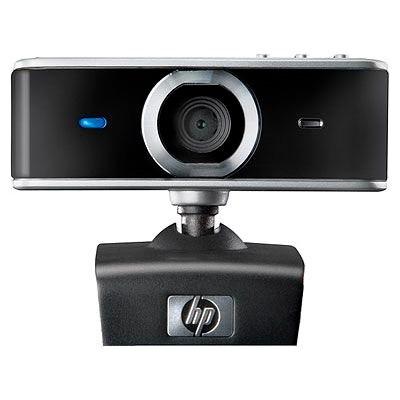 веб-камера HP KQ245AA