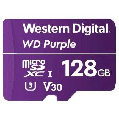 карта памяти Western Digital 128Gb WDD128G1P0A