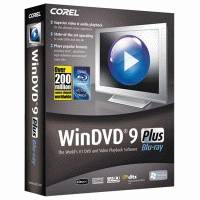 Программное обеспечение WinDVD 9 English WD9IEPC