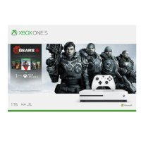 Игровая приставка Xbox One S 234-01030