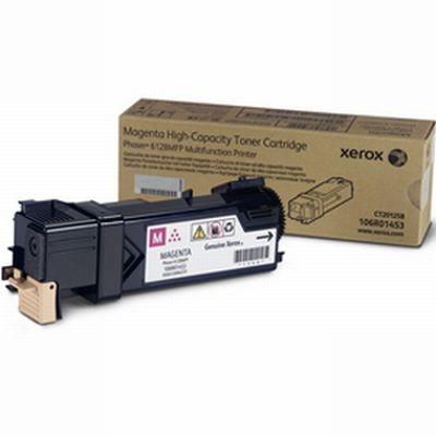 картридж Xerox 106R01458
