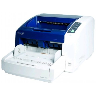 сканер Xerox DocuMate 4799 Pro
