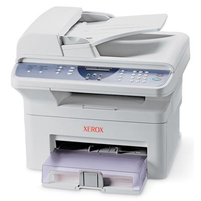 МФУ Xerox Phaser 3200MFP/N