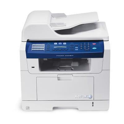 МФУ Xerox Phaser 3300MFP/X