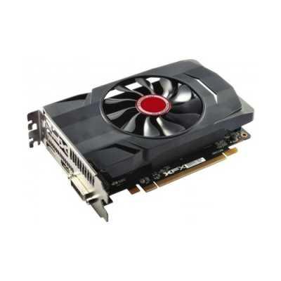 видеокарта XFX AMD Radeon RX 550 2Gb RX-550P2PFG5