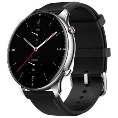 умные часы Xiaomi Amazfit GTR 2 Classic Silver