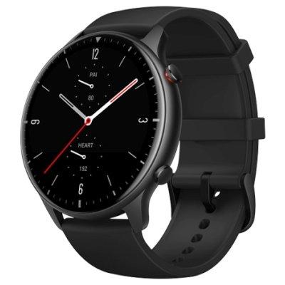 умные часы Xiaomi Amazfit GTR 2 Sport Black