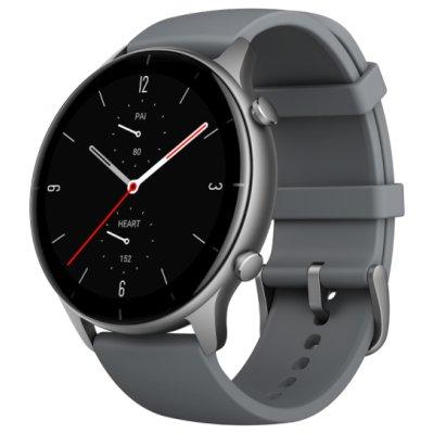 умные часы Xiaomi Amazfit GTR 2e Grey