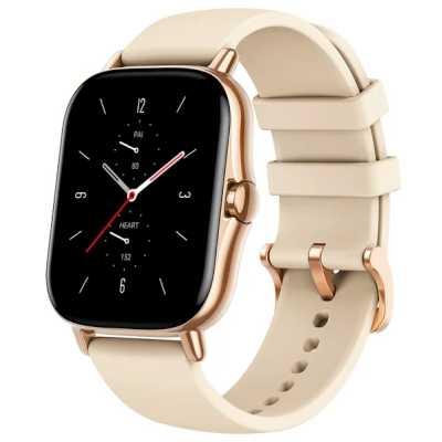 умные часы Xiaomi Amazfit GTS 2 Gold