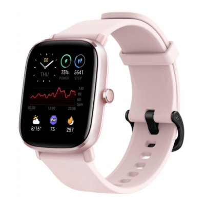 умные часы Xiaomi Amazfit GTS 2 mini Pink