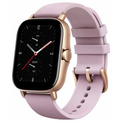 умные часы Xiaomi Amazfit GTS 2e Gold