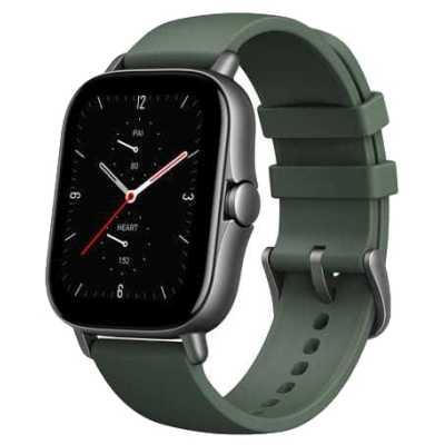 умные часы Xiaomi Amazfit GTS 2e Green