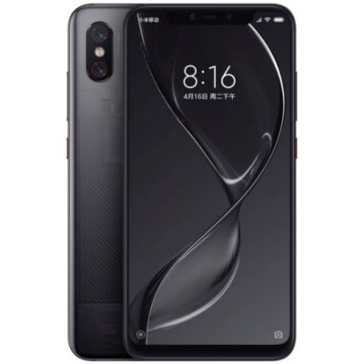 смартфон Xiaomi Mi 8 Pro 8-128GB Titan