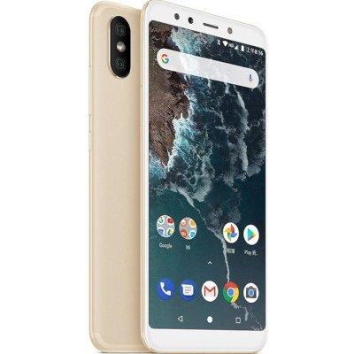 смартфон Xiaomi Mi A2 6-128GB Gold