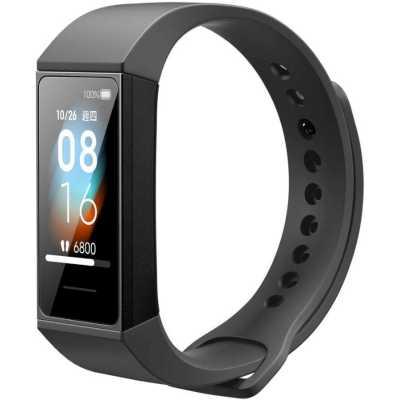 умные часы Xiaomi Mi Band 4С Black MGW4064GL