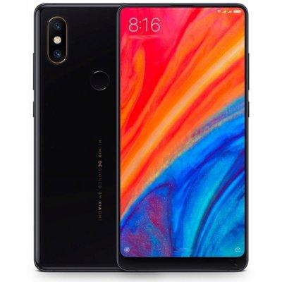 смартфон Xiaomi Mi Mix 3 6-128GB Black