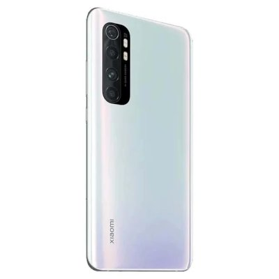 смартфон Xiaomi Mi Note 10 Lite 6-128GB White