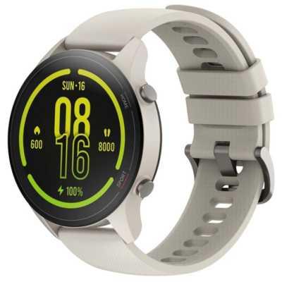 умные часы Xiaomi Mi Watch White BHR4723GL