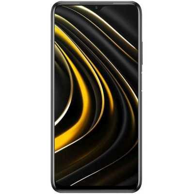 смартфон Xiaomi Poco M3 4-64GB Black