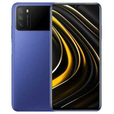 смартфон Xiaomi Poco M3 4-64GB Blue