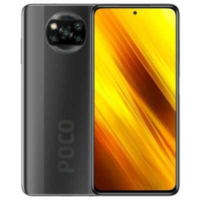 смартфон Xiaomi Poco X3 NFC 6-128GB Grey
