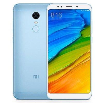 смартфон Xiaomi Redmi 6A 2-16GB Blue