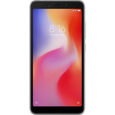 смартфон Xiaomi Redmi 6A 2-32GB Grey