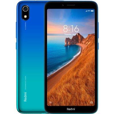смартфон Xiaomi Redmi 7A 2-16GB Blue