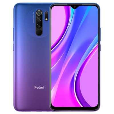 смартфон Xiaomi Redmi 9 4-64GB Purple