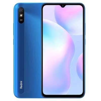 смартфон Xiaomi Redmi 9A 2-32GB Blue
