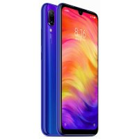 Смартфон Xiaomi Redmi Note 7 3-32GB Blue