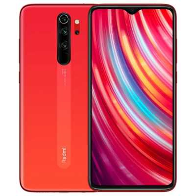 смартфон Xiaomi Redmi Note 8 Pro 6-128GB Coral Orange