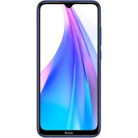Смартфон Xiaomi Redmi Note 8T 3-32GB Blue