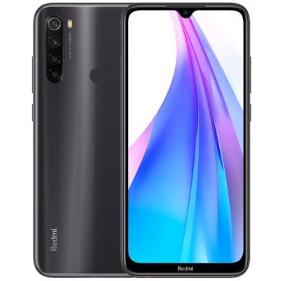смартфон Xiaomi Redmi Note 8T 4-64GB Grey